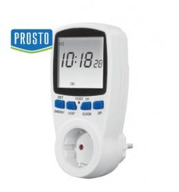Merač potrošnje struje PM001