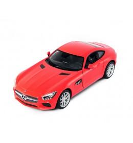 Automobil RC Rastar Mercedes Benz AMG GT 1:14