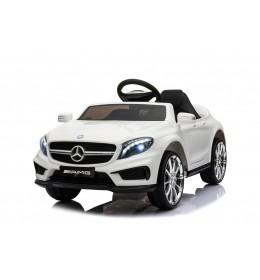 Auto na akumulator Mercedes GLA 45 AMG beli licencirani