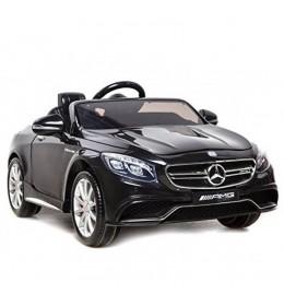 Automobil na akumulator Mercedes SL 65 licencirani crni