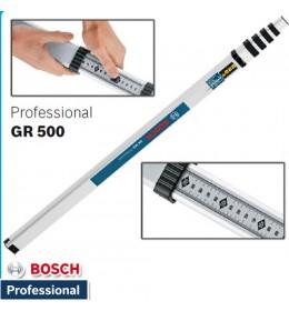 Merna letva Bosch Professional GR 500