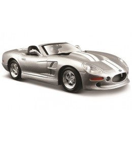 Metalni automobil 124 1999 Shelby Series One