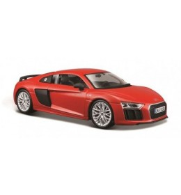 Metalni automobil 1:24 Audi R8 V10 Plus