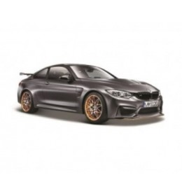 Metalni automobil 1:24 BMW M4 GTS