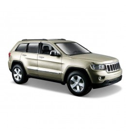 Metalni automobil 1:24 Jeep Grand Cherokee Laredo