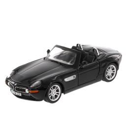 Metalni automobil Maisto 1:24 BMW Z8