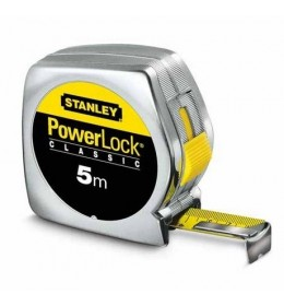 Metar Stanley Powerlock ABS 5M/25MM
