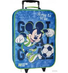 Kofer Disney football Mickey Mouse 319340