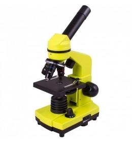 Mikroskop Rainbow 2L Levenhuk