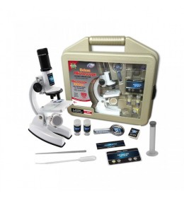 Mikroskop u koferu 49PCS
