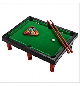 Mini bilijar Billiards