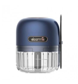 Mini blender Deerma Mini Garlic Blender DEM-JS100