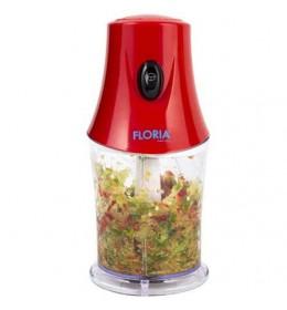 Mini električna kuhinjska seckalica Floria ZLN9850R