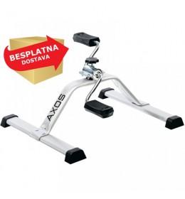Mini steper Axos sa pedalama