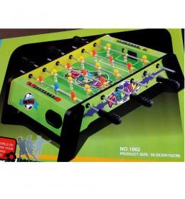 Mini stoni fudbal Green 50x30 cm