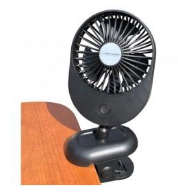 Mini USB ventilator sa štipaljkom Esperanza EHF103K
