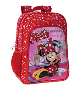 Minnie Mouse ranac red 40.223.51