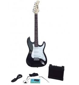 Električna gitara Moller CX-SO52 paket 540