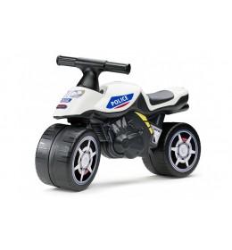 Motor guralica Police