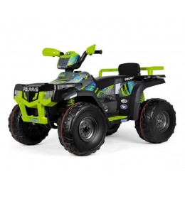 Motor na akumulator - Polaris Sportsman 850 Lime