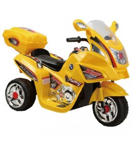 Motor na akumulator 1080 žuti