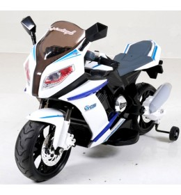 Motor na akumulator BMW beli