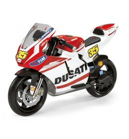 Motor na akumulator Ducati GP