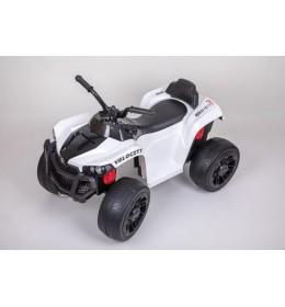Motor na akumulator KVAD beli sa mekim gumama
