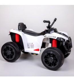 Motor na akumulator Quad beli