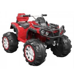 Motor na akumulator Quad model 107 crveni
