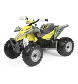 Motor na akumulator Quad Polaris Outlaw Citrus