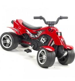 Motor na pedale Falk Quad Pirate Crveni 600