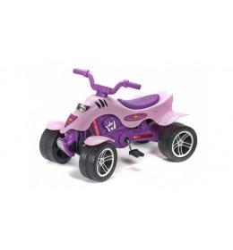 Motor na pedale Falk Quad Princess 608a