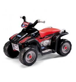 Motor Quad Polaris Sportsman 400 Peg Perego