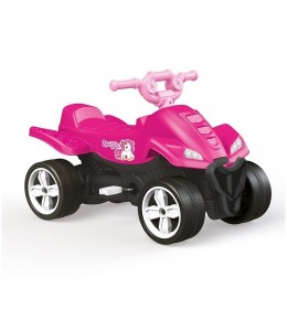 Motor Quad za decu na pedale - Unicorn Dolu