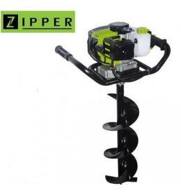 Motorna bušilica za zemlju sa jednom burgijom Zipper EBO100G