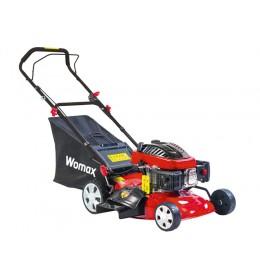 Motorna kosilica za travu W-BM 400 red