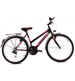 Mountain Bike Adria Bonita 26 Crna i Pink