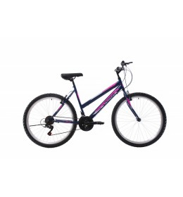 Mountain Bike Adria Bonita 26 plava i pink 19