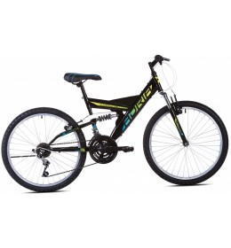 Mountain Bike Adria Dakota 26 Crna i Plava