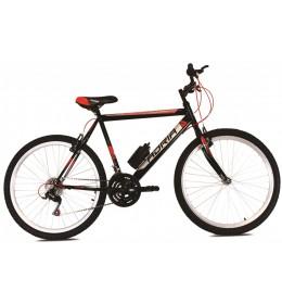 Mountain Bike Adria Nomad 26 Crna i Crvena