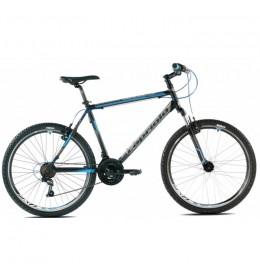 Mountain Bike Attack Man 26 Crna i Plava 22