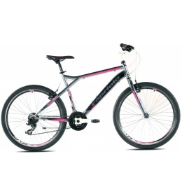 Mountain Bike Cobra 26 Pink 20