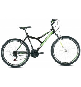 Mountain Bike Passion Man 26 Zelana 21