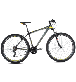 Mountain Bike Level 9.1 29 Crna i Žuta 23