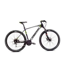 Mountain Bike Level 9.2 29 Crna i Bela i Zelena 21