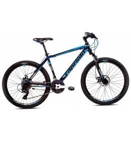 Mountain Bike Oxygen 26 Crna i Plava 20