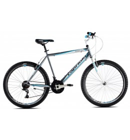 Mountain Bike Passion Man 26 Plava 23