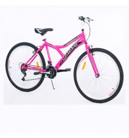 Mountin Bike Casper 260 26in 18 rozo-sivi