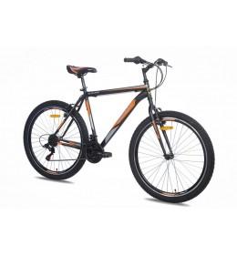 Mountin Bike Durango 27.5in 18 crno narandžasti